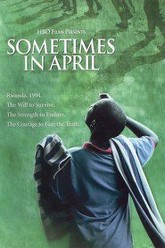 Sometimes in April Trailer
