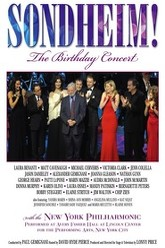 Sondheim! The Birthday Concert Trailer
