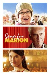 Song for Marion Trailer