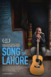 Song of Lahore Trailer