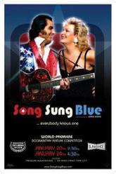 Song Sung Blue Trailer