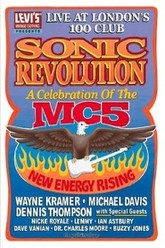 Sonic Revolution: A Celebration of the MC5 Trailer
