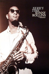 Sonny Rollins '74: Rescued! Trailer