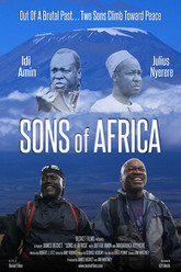 Sons of Africa Trailer