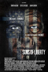 Sons of Liberty Trailer