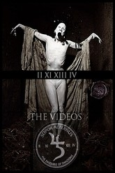 Sopor Aeternus - Video Collection Trailer
