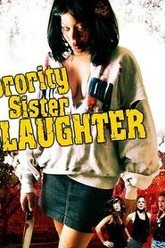 Sorority Sister Slaughter Trailer