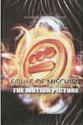 Souls Of Mischief - The Motion Picture Trailer