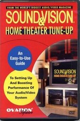 Sound & Vision Home Theater Tuneup Trailer