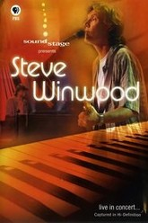 Sound Stage presents Steve Winwood Live in Concert Trailer
