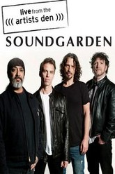 Soundgarden: [2013] Live From The Artists Den Trailer