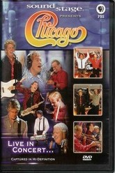 Soundstage Presents Chicago - Live in Concert Trailer