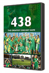 South Africa vs Australia 438 - The Greatest One-Day Game Trailer