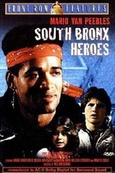 South Bronx Heroes Trailer