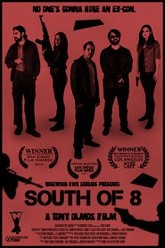 South of 8 Trailer