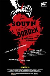 South of the Border Trailer