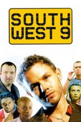 South West 9 Trailer