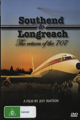 Southend to Longreach: The Return of the 707 Trailer