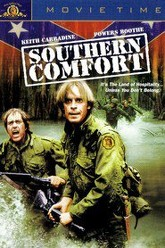Southern Comfort Trailer