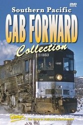 Southern Pacific Cab Forward Collection Trailer