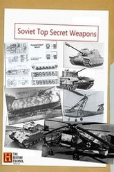 Soviet Top Secret Weapons Trailer