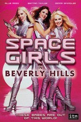 Space Girls in Beverly Hills Trailer