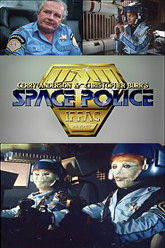 Space Police Trailer