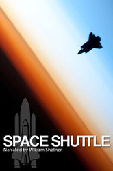 Space Shuttle - Narrated by William Shatner Trailer