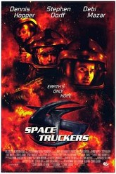 Space Truckers Trailer