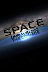 Space: Unraveling the Cosmos Trailer