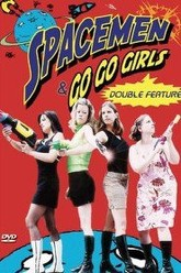 Spacemen, Go-go Girls and the True Meaning of Christmas Trailer