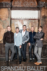 Spandau Ballet: True Gold Trailer