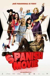 Spanish movie Trailer