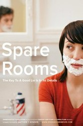 Spare Rooms Trailer