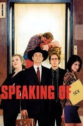 Speaking of Sex Trailer