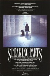Speaking Parts Trailer