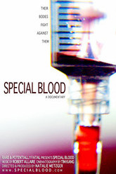 Special Blood Trailer