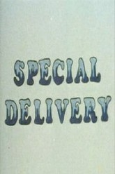 Special Delivery Trailer
