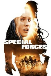 Special Forces Trailer