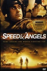 Speed & Angels Trailer
