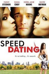 Speed Dating Trailer