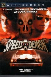 Speed Demon Trailer