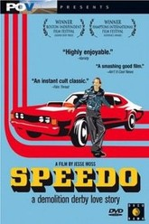 Speedo Trailer