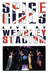 Spice Girls: Live at Wembley Stadium Trailer