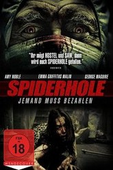 Spiderhole Trailer