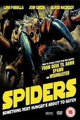 Spiders Trailer