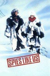 Spies Like Us Trailer
