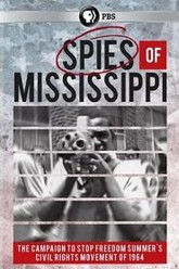 Spies of Mississippi Trailer
