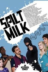 Spilt Milk Trailer
