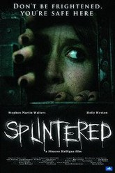 Splintered Trailer